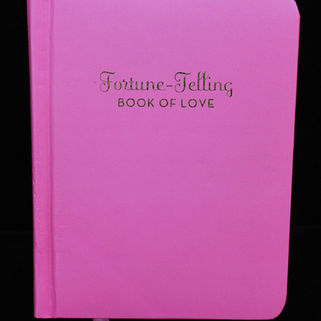 Fortune-Telling, Book of Love