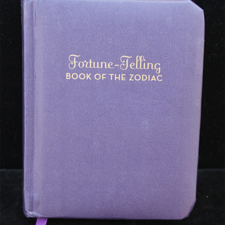 Fortune-Telling, Book of the Zodiac