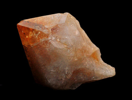 Citrine Crystal Stone_Mystical Arts by Ruby